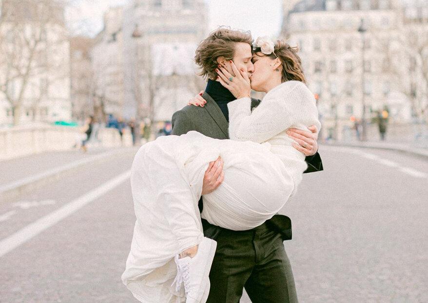 Casar no estrangeiro sem obstáculos!