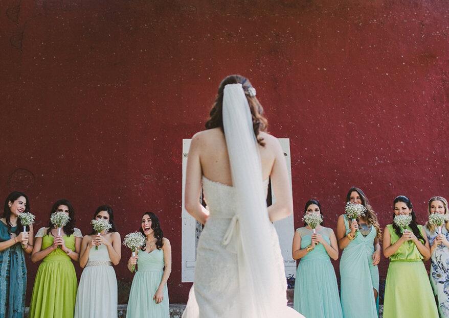 ¿Cómo hacer la lista de invitados para el matrimonio? Cinco claves para que no falte nadie
