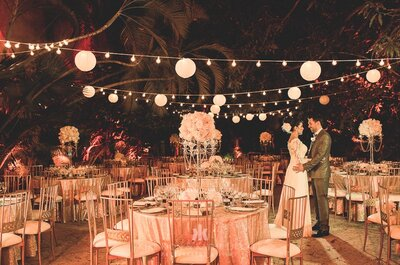 7 detalles en los que deberías invertir para tener una boda inolvidable