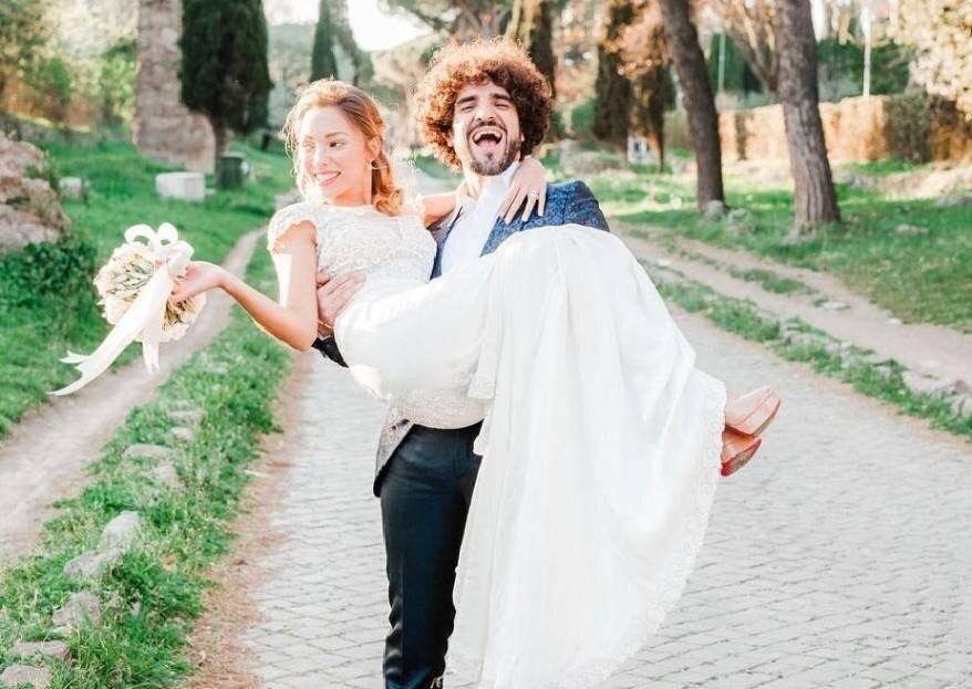 Даты свадеб: как выбрать и быть счастливыми?