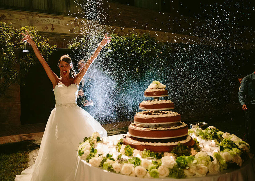 Silvia Carli Wedding Planner and the art of narrating your love story