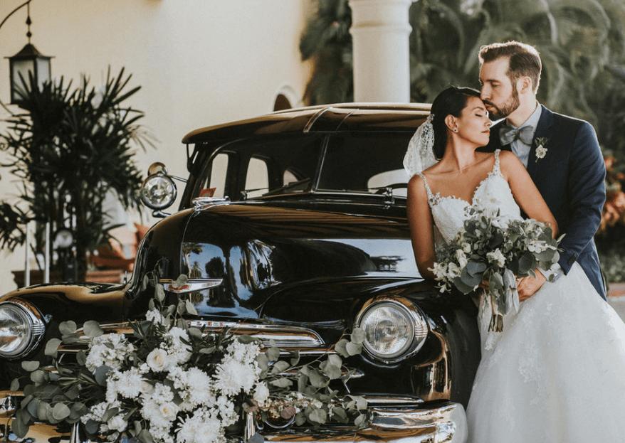 Proveedores clave para una boda inmejorable