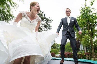 De beste bruidsfotografen uit Groningen!