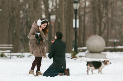 15 modi super romantici per chiederti la mano: la 5 ti sorprenderà!!