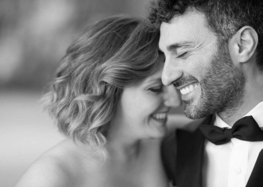 Le 5 caratteristiche che rendono Luca Flagiello un fotografo matrimonialista d'eccellenza