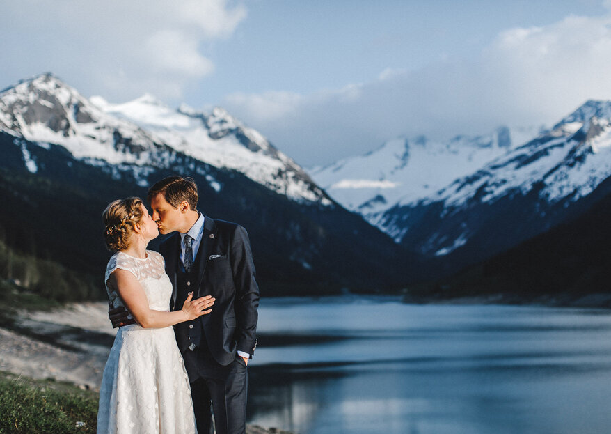 Fairy tale Wedding Venues For Your Destination Wedding In Europe
