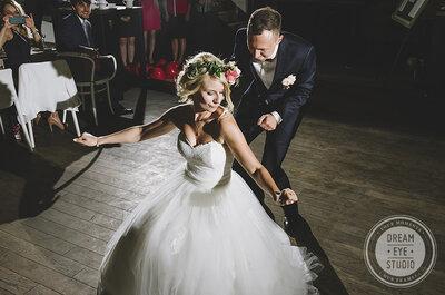 Poprawinowy zawrót głowy - jak odpowiednio zorganizować dzień po ślubie!