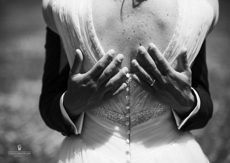 Chi trova un wedding planner, trova un tesoro