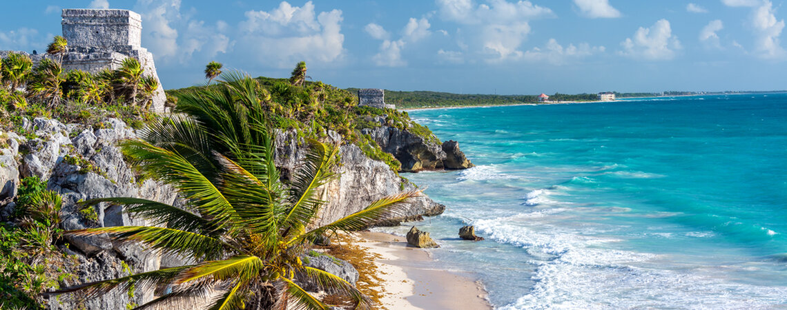 Destination Wedding in Mexico: The Top Wedding Planners For Your Big Day