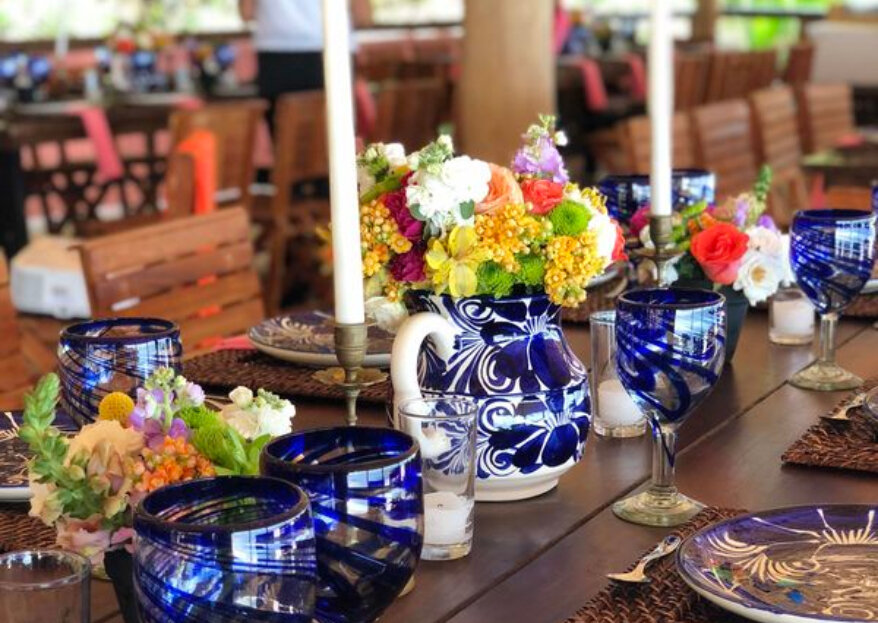 Romance Events: propuestas creativas para bodas excelentes