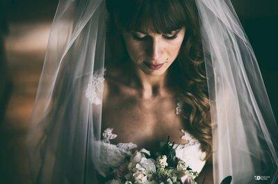 5 ottime ragioni per rivolgersi ad un truccatore professionista nel giorno del tuo matrimonio
