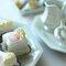Diseños de cupcakes decorativos para boda