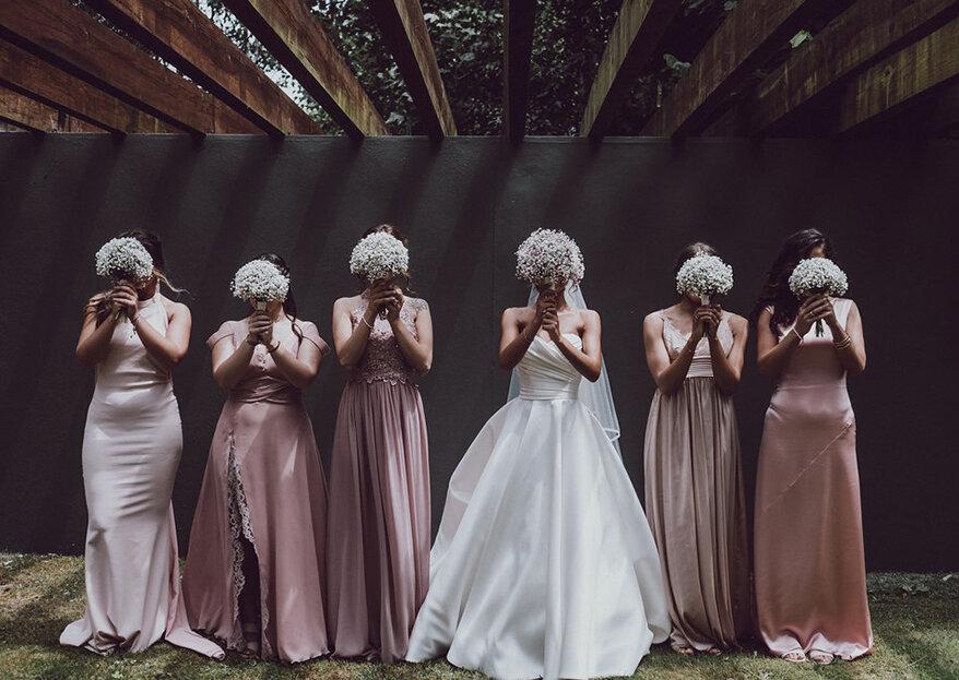 Tradições de casamento internacionais. Quais as suas preferidas?