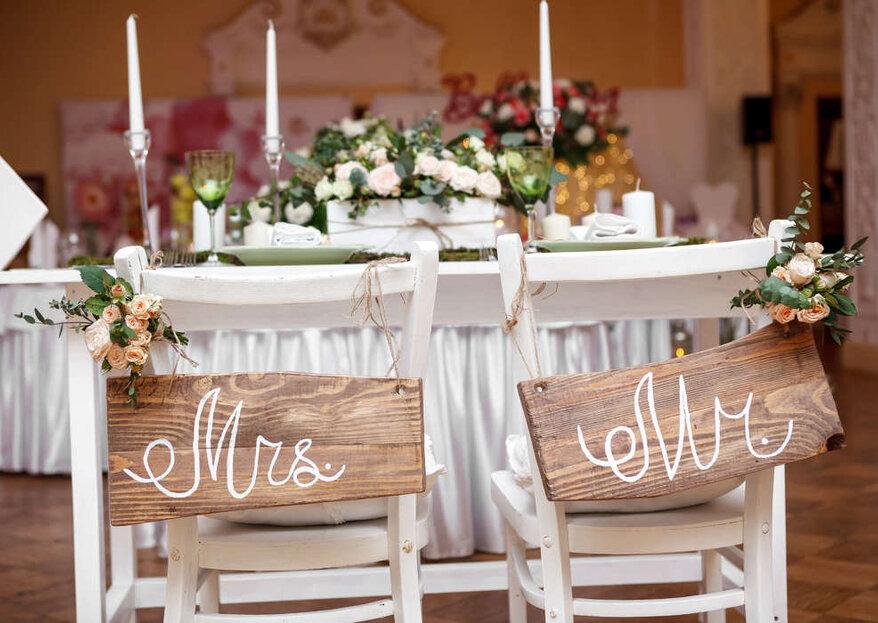 Préparatifs sereins et jour J réussi : laissez Lili Events orchestrer l'organisation de votre mariage