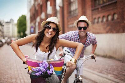 ¿Cómo es tu hombre ideal? Identifica a tu pareja en este listado de ocho tipos de personalidad