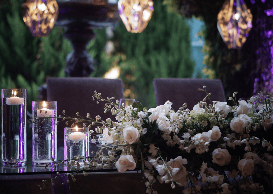 SARO: un wedding planner que rompe esquemas