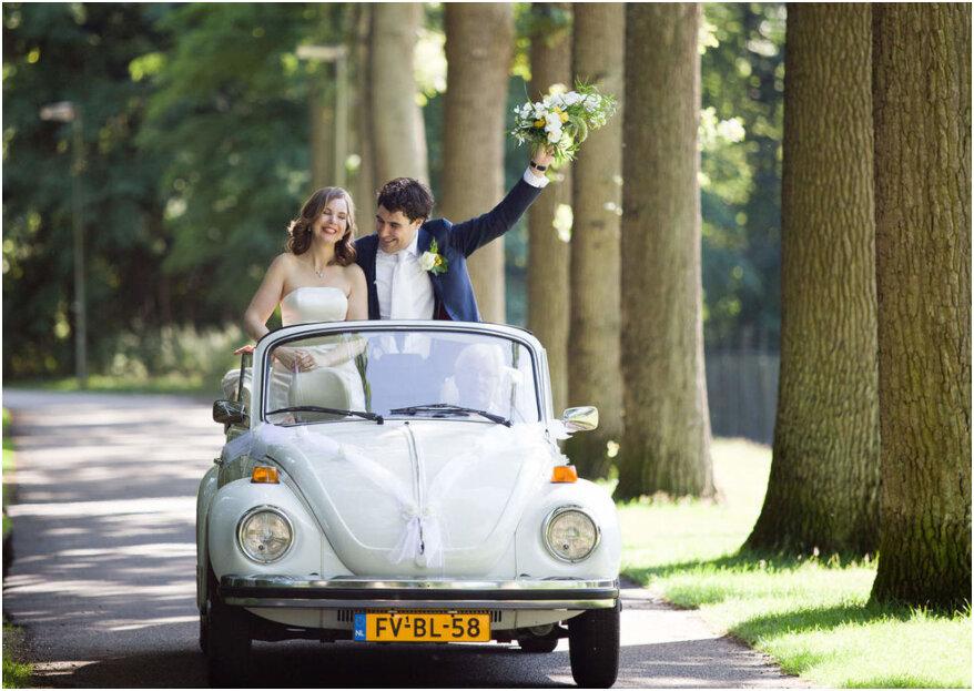 De top 30 meest romantische liefdesliedjes voor jullie bruiloft!