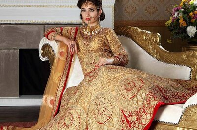 Top 10 boutique shops to buy your bridal lehnga in Bengaluru