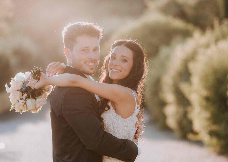 I piccoli e grandi dettagli che potresti dimenticare se non ti affidi ad un wedding planner...