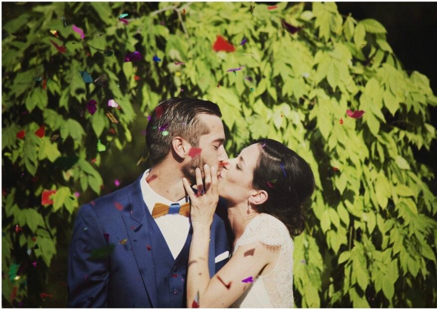 Anniversaire de mariage : quelle est votre année de noce ?