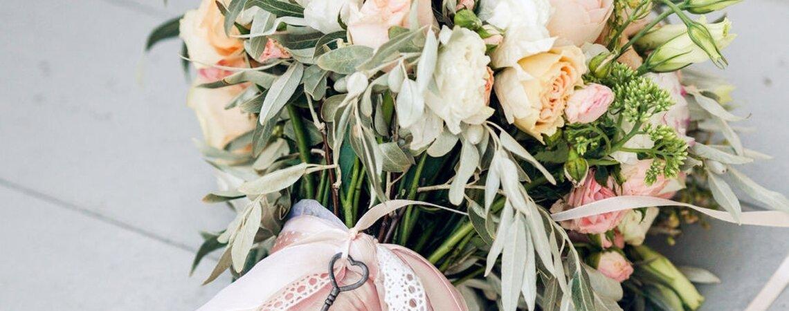 Hoe kies je de bloemen voor je bruidsboeket op basis van het seizoen?