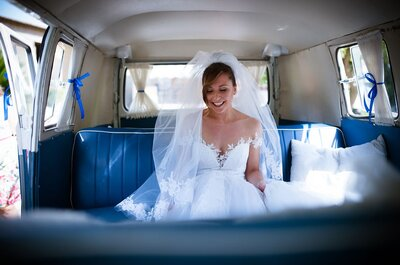 Come superare i problemi che sorgono durante i preparativi del matrimonio