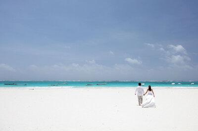Destination Wedding no Caribe: Hotéis lindos e luxuosos para um casamento perfeito