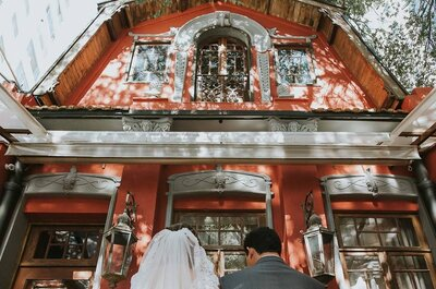 Mini wedding ou super casamento? Saiba qual é a aposta dos fornecedores para 2017!