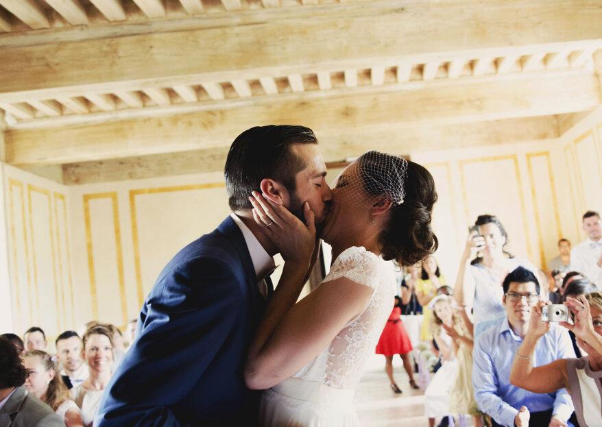 10 poèmes sur l'amour pour un mariage : des textes inspirants pour la cérémonie et les lectures