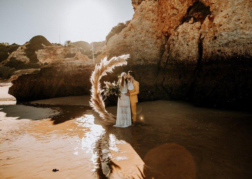 Fall in love Portugal: à descoberta de um país de sonho para celebrar o amor!