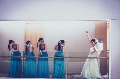 How to be Perfect on your Wedding Day