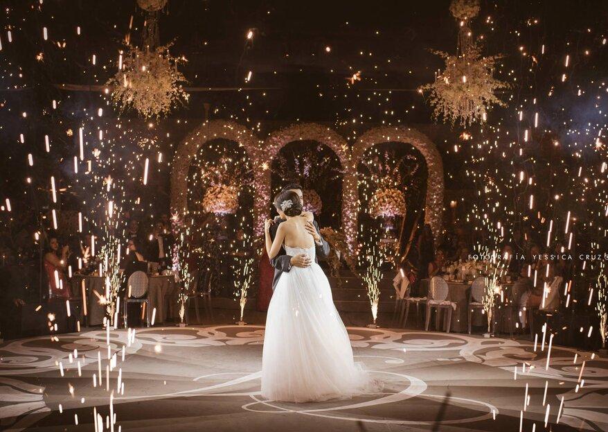 Las mejores canciones para su primer baile como esposos: 70 canciones para vals de boda