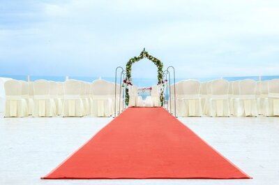 Lugares espectaculares para tu boda en las Islas Baleares