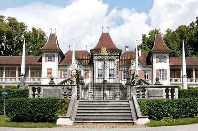 Die 7 schönsten Hochzeitslocations in Olten und Umgebung!
