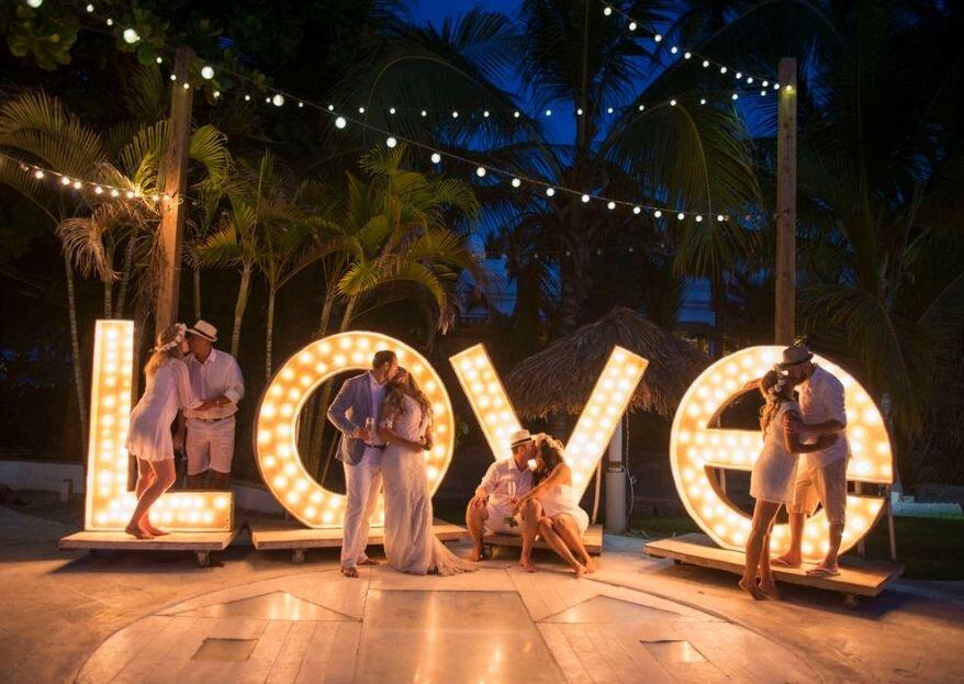 As fotos do casamento: as atitudes que os noivos devem levar em conta para facilitar a vida do fotógrafo.