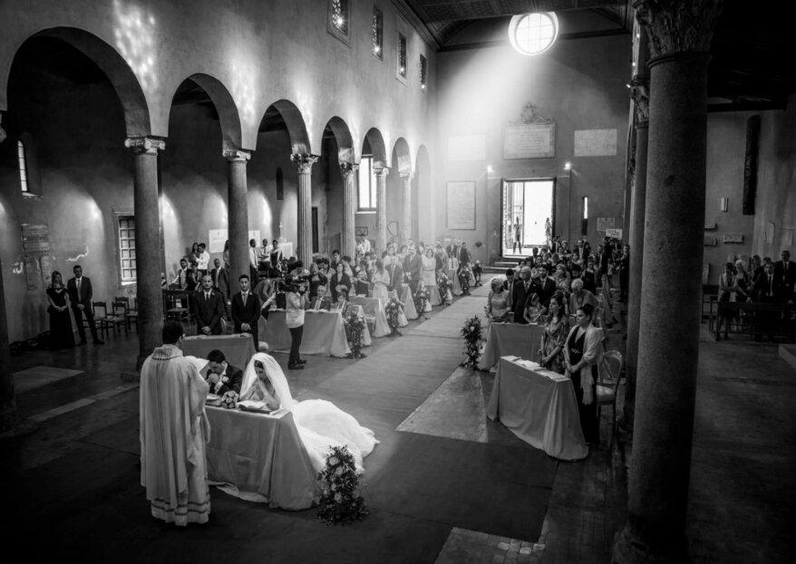 """Il vostro """"E vissero per sempre felici e contenti"""" con il talento del fotografo Pietro Piacenti"""