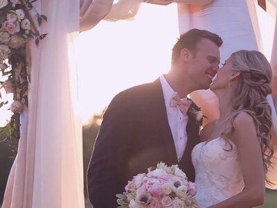 Ślub marzeń w Kanadzie! Bajkowy, wzruszający i pełen cudownych kadrów!