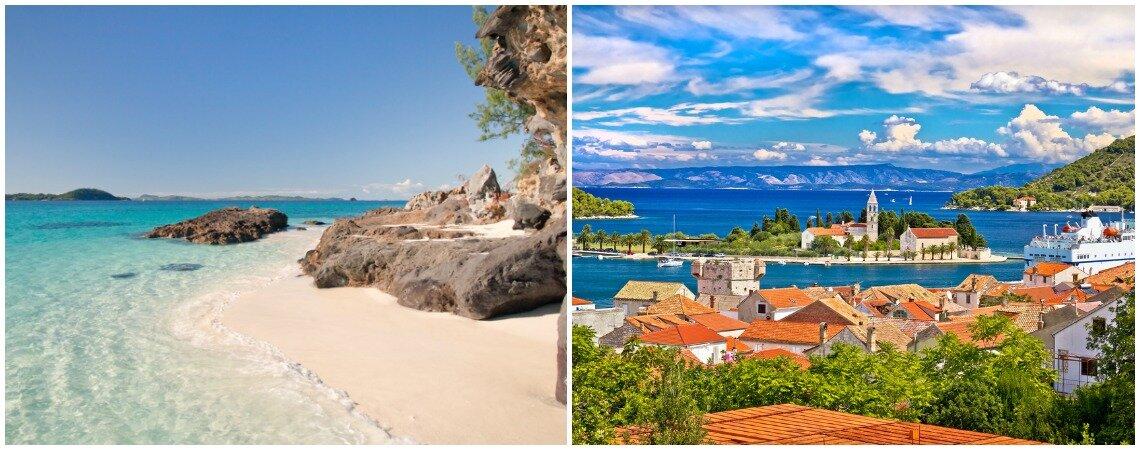 10 îles paradisiaques encore peu connues pour votre prochaine destination
