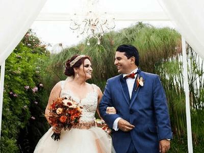 Cómo organizar un matrimonio religioso. ¡Sigue estos nueve simples pasos!