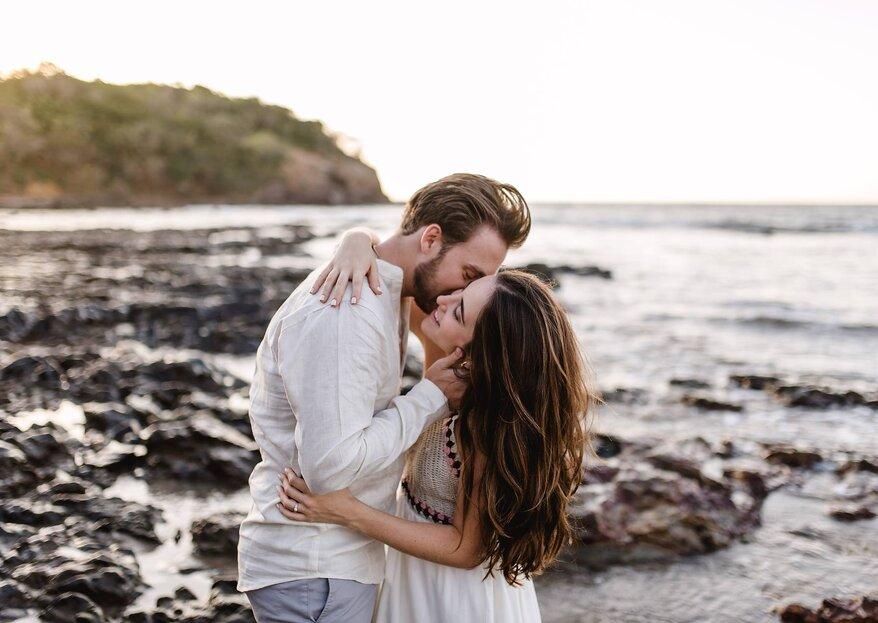 10 cosas que aprenderás sobre ti en los meses previos a la boda