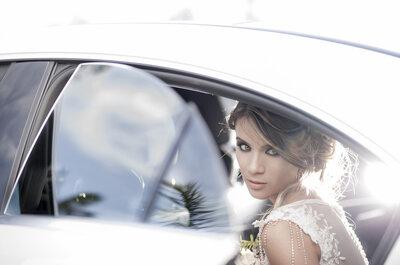 Prepara tu maquillaje antes de la boda ¡4 cosas que debes hacer!