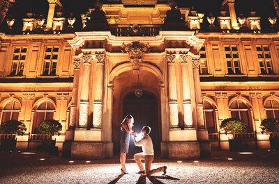 Los mejores lugares para pedir la mano en Lima. ¡Espacios maravillosos para sorprender a tu pareja!