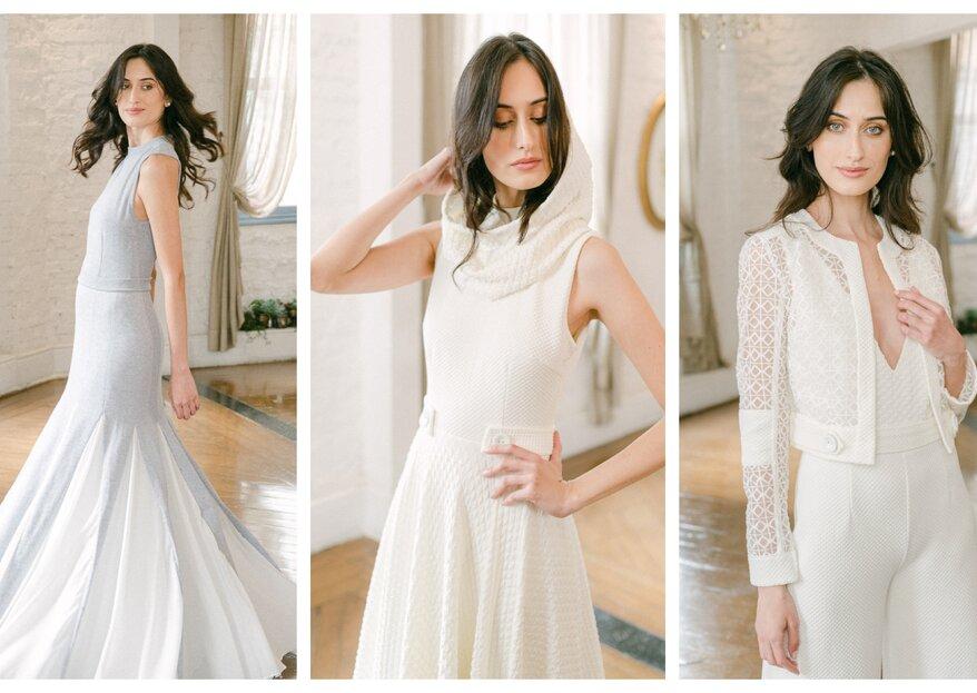 Bride at Home por Karen Rodrigues: A nova linha de lançamento INSIDE traz o conforto perfeito para casar em casa