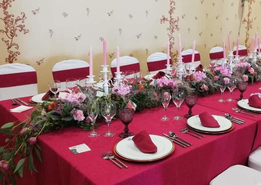 Hotel Romero: este complejo hotelero de tres estrellas, es el espacio ideal para vuestra boda en Badajoz