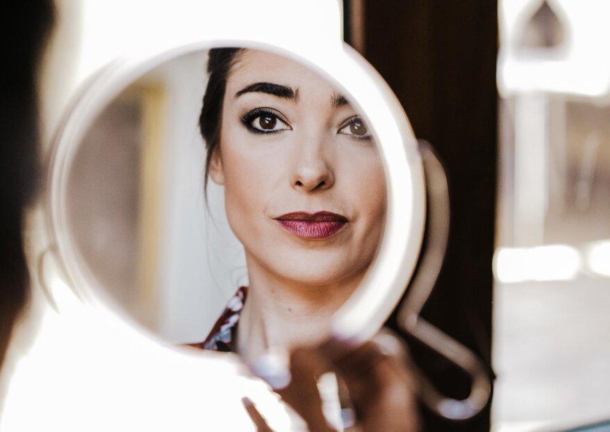 9 consejos para tener una piel perfecta antes de la boda