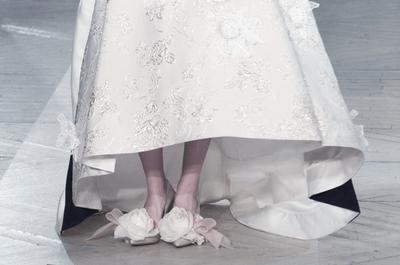 ТОП7: свадебная обувь в Москве