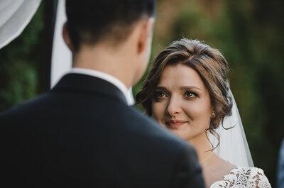 Effektvolle Tipps für das Augen Make-up bei der Hochzeit – Strahlender Blick beim Ja-Wort