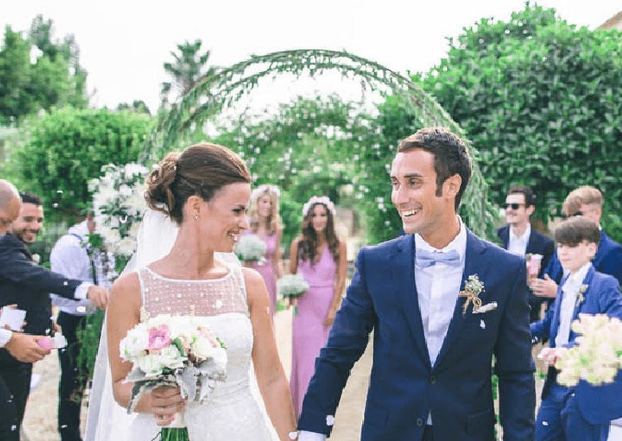 Tutto quello che dovete sapere sulle decorazioni delle nozze