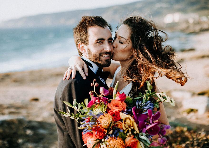 Os 100 erros mais comuns nos casamentos: a lista essencial para não cometer deslizes!