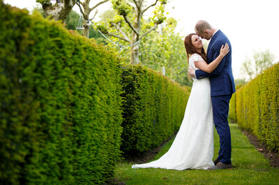 De Real Wedding van 2 top fotografen!